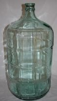 BB Glass Demijohn 11 Litres (carboy)